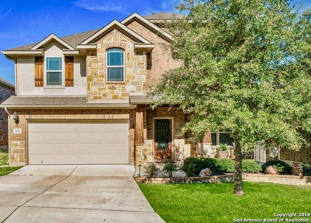 24506 Bliss Canyon, San Antonio, TX 78260 (#1382995) :: The Perry Henderson Group at Berkshire Hathaway Texas Realty
