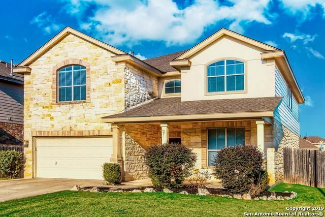8507 Driftwood Hill, San Antonio, TX 78255 (MLS #1383034) :: Tom White Group