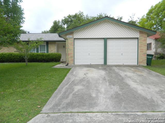 14415 Briarmall St, San Antonio, TX 78247 (MLS #1383050) :: Erin Caraway Group