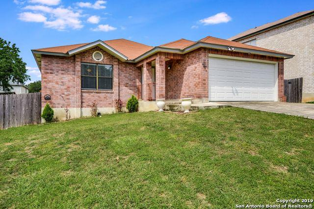 4819 Silent Lk, San Antonio, TX 78244 (MLS #1383051) :: Alexis Weigand Real Estate Group