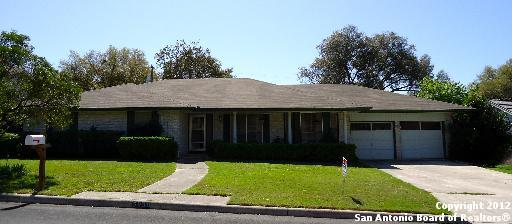 5930 Windhaven Dr, Windcrest, TX 78239 (MLS #1383056) :: The Castillo Group