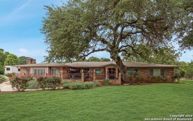 211 Oak Glen Dr, San Antonio, TX 78209 (MLS #1383057) :: The Castillo Group