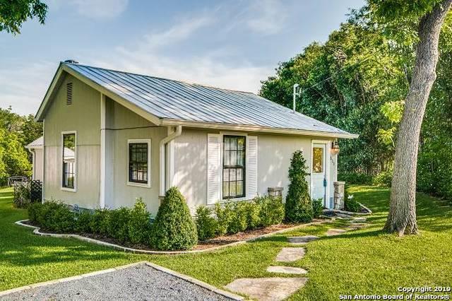 511 W San Antonio Ave, Boerne, TX 78006 (MLS #1383058) :: Exquisite Properties, LLC