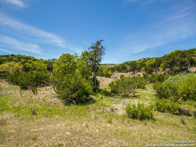 LOT 35 Thunder Xing, Boerne, TX 78006 (MLS #1383073) :: BHGRE HomeCity