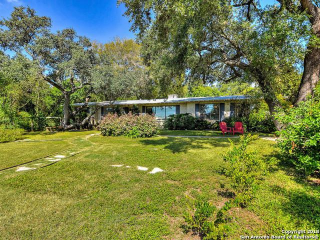 345 Burr Rd, San Antonio, TX 78209 (MLS #1383080) :: Tom White Group