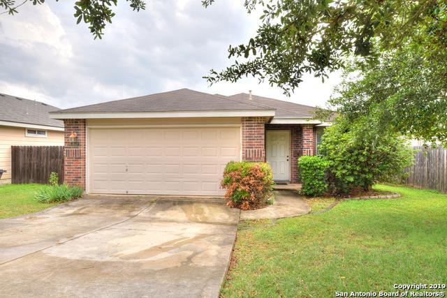 407 Jockey, San Antonio, TX 78227 (MLS #1383109) :: Alexis Weigand Real Estate Group