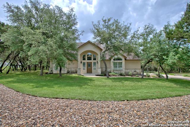 435 Navigator, Spring Branch, TX 78070 (MLS #1383120) :: Exquisite Properties, LLC