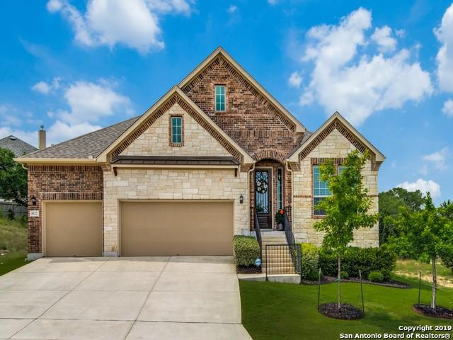 1822 Granite Ridge, San Antonio, TX 78260 (MLS #1383123) :: Alexis Weigand Real Estate Group
