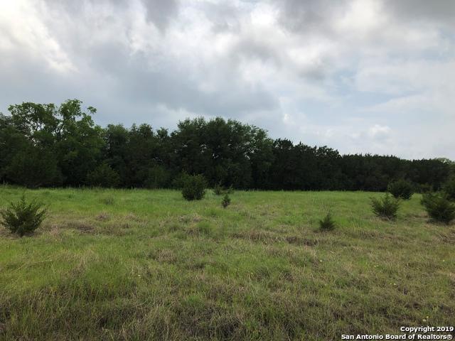 LOT 85 N Stallion Estates, Blanco, TX 78606 (MLS #1383145) :: Erin Caraway Group