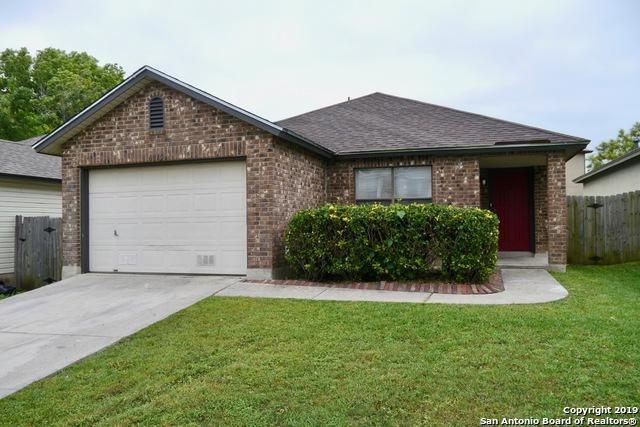 6810 Cape Meadow Dr, Converse, TX 78109 (MLS #1383151) :: Alexis Weigand Real Estate Group
