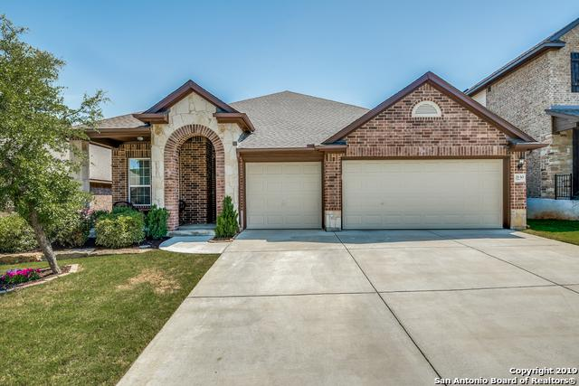 2130 Silent Fox, San Antonio, TX 78260 (MLS #1383156) :: Laura Yznaga | Hometeam of America