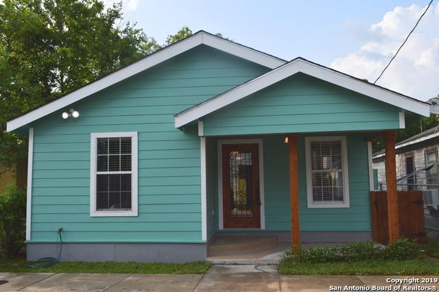 105 El Fledo Ct, San Antonio, TX 78210 (MLS #1383157) :: Erin Caraway Group