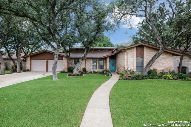 4615 Green Acres Woods St, San Antonio, TX 78249 (MLS #1383169) :: Alexis Weigand Real Estate Group