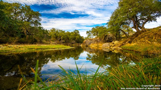 000 Cr 308, Round Mountain, TX 78663 (MLS #1383202) :: The Mullen Group | RE/MAX Access