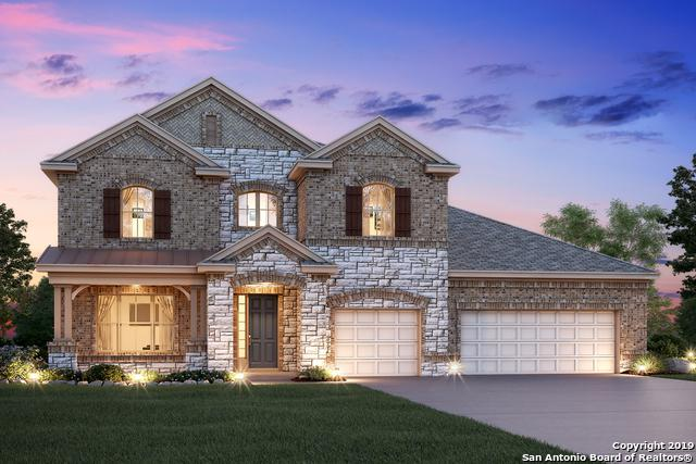 12420 Upton Park, San Antonio, TX 78253 (MLS #1383215) :: Berkshire Hathaway HomeServices Don Johnson, REALTORS®