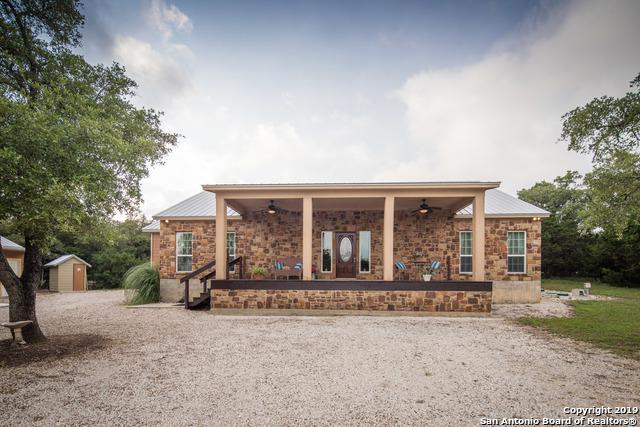 515 Deer Creek Dr, San Marcos, TX 78666 (MLS #1383219) :: Glover Homes & Land Group