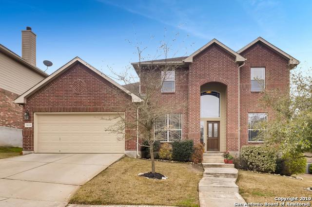3614 Globe Willow, San Antonio, TX 78261 (MLS #1383222) :: Tom White Group