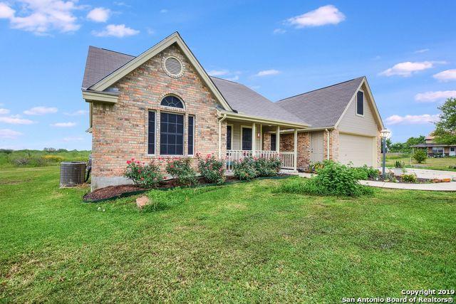 1163 Altwein Ln, New Braunfels, TX 78130 (MLS #1383224) :: Tom White Group