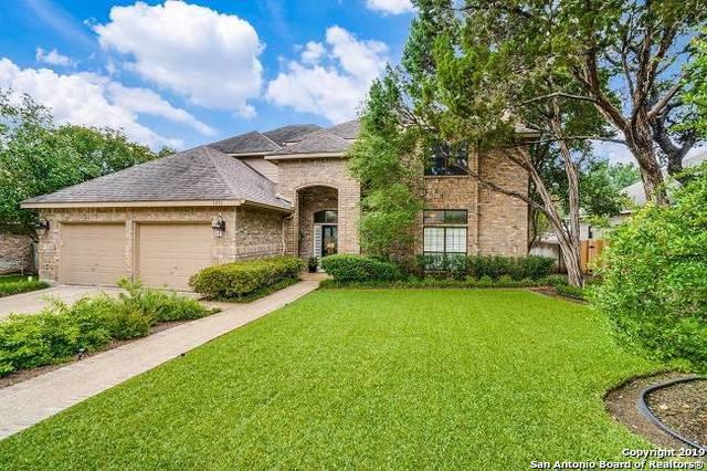 1619 Hawks Ridge, San Antonio, TX 78248 (MLS #1383239) :: Tom White Group