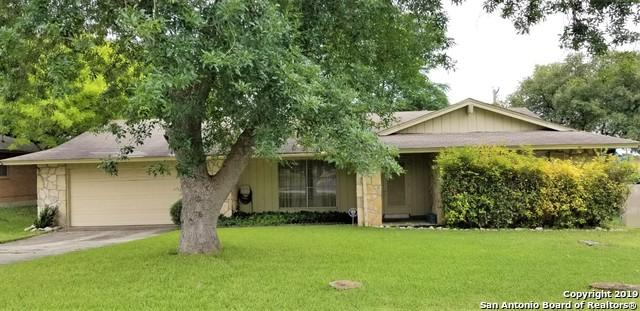 8414 Dudley Dr, San Antonio, TX 78230 (MLS #1383261) :: Alexis Weigand Real Estate Group