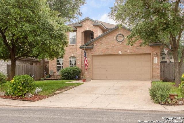 11818 Wheathill, San Antonio, TX 78253 (MLS #1383273) :: Tom White Group