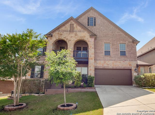 3818 Sweet Olive, San Antonio, TX 78261 (MLS #1383279) :: Tom White Group