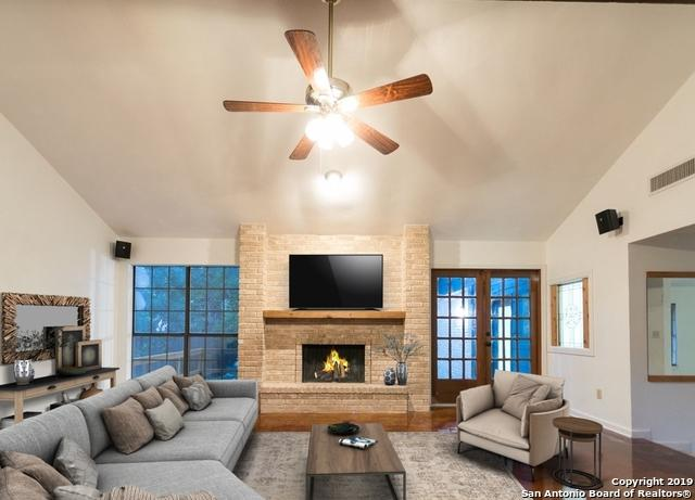 8502 Modred St, San Antonio, TX 78254 (MLS #1383291) :: Berkshire Hathaway HomeServices Don Johnson, REALTORS®