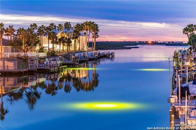 100 Bay Harbor Dr, Aransas Pass, TX 78336 (MLS #1383302) :: Berkshire Hathaway HomeServices Don Johnson, REALTORS®