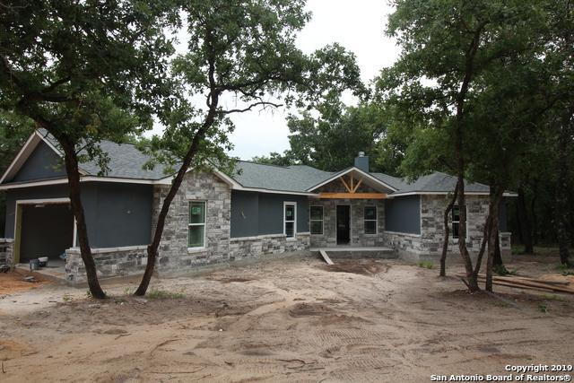 263 Cibolo Ridge Dr, La Vernia, TX 78121 (MLS #1383307) :: BHGRE HomeCity