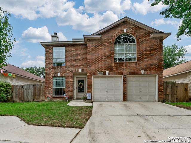 6034 Woodway Pl, San Antonio, TX 78249 (MLS #1383331) :: The Mullen Group | RE/MAX Access