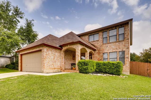 2823 Redsky Pass, San Antonio, TX 78259 (MLS #1383333) :: Alexis Weigand Real Estate Group