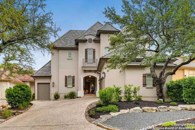 22 Falls Terrace, Fair Oaks Ranch, TX 78015 (MLS #1383345) :: Berkshire Hathaway HomeServices Don Johnson, REALTORS®