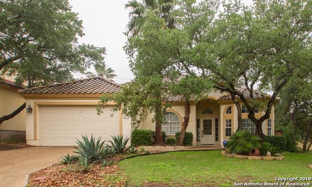 18938 Calle Cierra, San Antonio, TX 78258 (MLS #1383362) :: BHGRE HomeCity