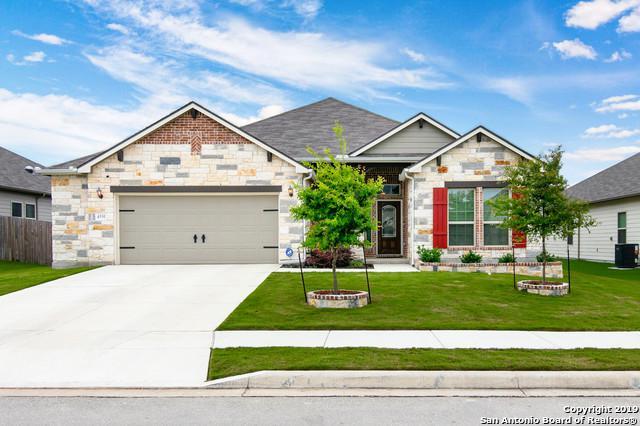 4551 Meadow Grn, Schertz, TX 78108 (MLS #1383366) :: BHGRE HomeCity