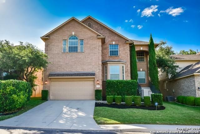 1715 Mountain Cove, San Antonio, TX 78258 (MLS #1383374) :: Erin Caraway Group