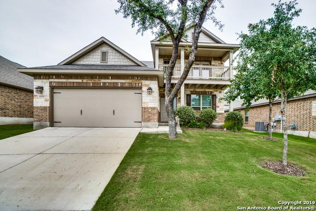 15135 Gelding Heights, San Antonio, TX 78245 (MLS #1383393) :: The Castillo Group