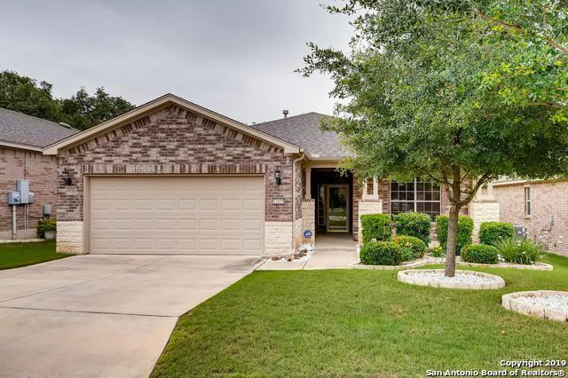 12435 Modena Bay, San Antonio, TX 78253 (MLS #1383413) :: Alexis Weigand Real Estate Group