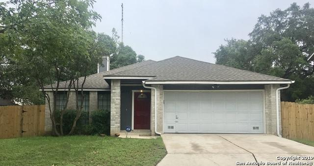 9106 Broxton Dr, San Antonio, TX 78240 (MLS #1383416) :: The Mullen Group | RE/MAX Access