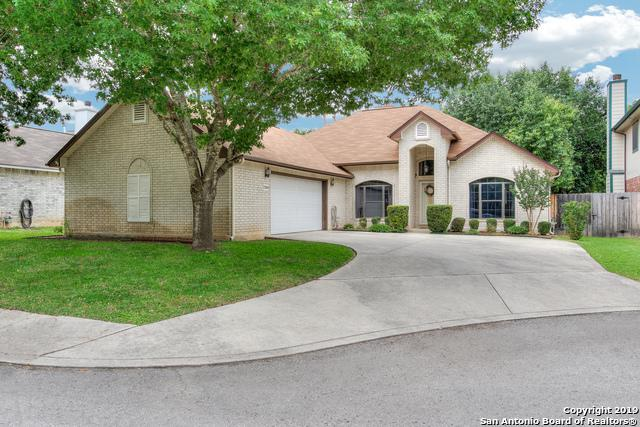 12814 Red Clay, Helotes, TX 78023 (MLS #1383432) :: BHGRE HomeCity