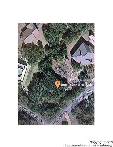 10010 Scenic Hills Dr, San Antonio, TX 78255 (MLS #1383437) :: ForSaleSanAntonioHomes.com