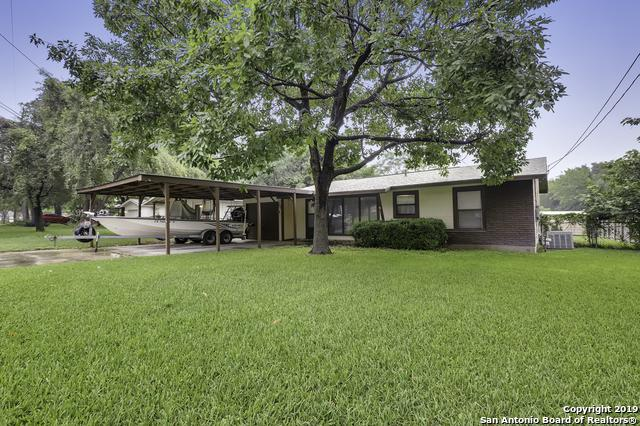4402 Neer Ave, San Antonio, TX 78213 (MLS #1383441) :: Alexis Weigand Real Estate Group