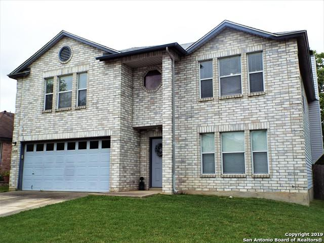 6319 Donely Pl, San Antonio, TX 78247 (MLS #1383463) :: Alexis Weigand Real Estate Group
