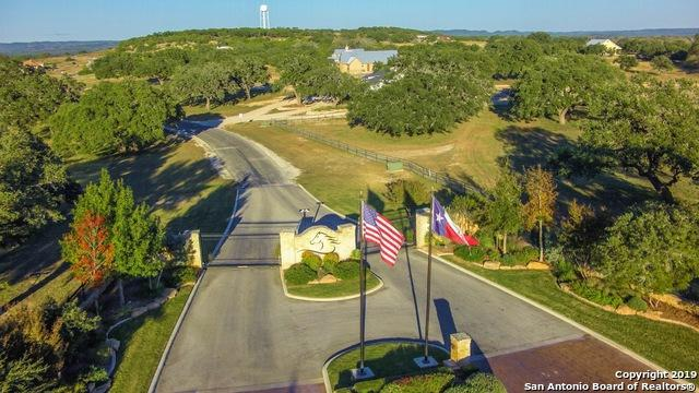 LOT 339 Highland Mdws, Bandera, TX 78003 (MLS #1383473) :: Tom White Group