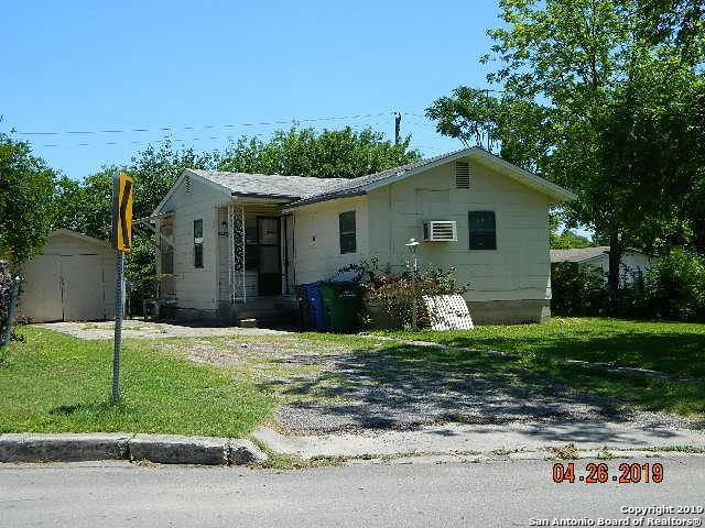 3714 Neer Ave, San Antonio, TX 78213 (MLS #1383486) :: Tom White Group
