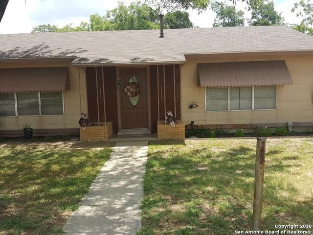 974 Boyd St, Poteet, TX 78065 (MLS #1383496) :: Berkshire Hathaway HomeServices Don Johnson, REALTORS®