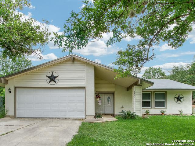 7810 Rustic Forest, San Antonio, TX 78239 (MLS #1383509) :: Alexis Weigand Real Estate Group