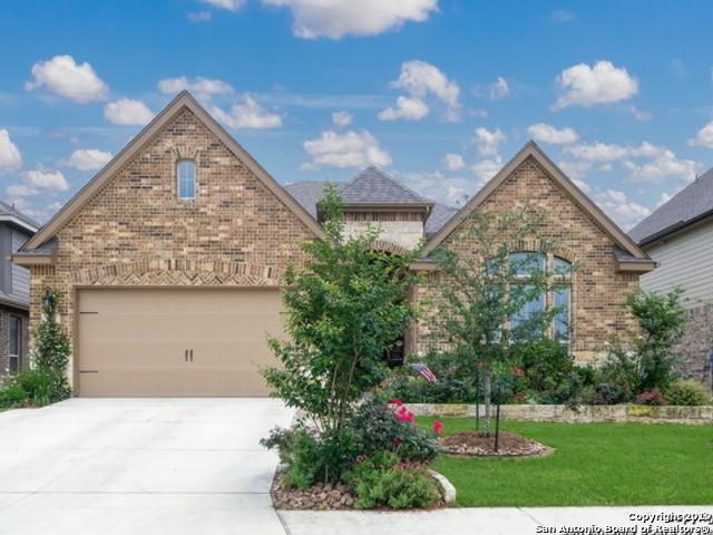 460 Turning Stone, Cibolo, TX 78108 (MLS #1383514) :: Berkshire Hathaway HomeServices Don Johnson, REALTORS®