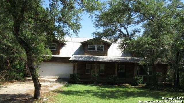 9838 Scenic Hills Dr, San Antonio, TX 78255 (MLS #1383541) :: Tom White Group