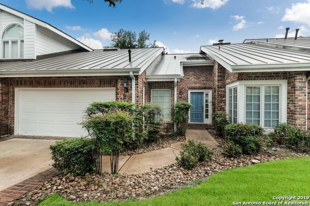 27 Villa Jardin #27, San Antonio, TX 78230 (MLS #1383553) :: Alexis Weigand Real Estate Group