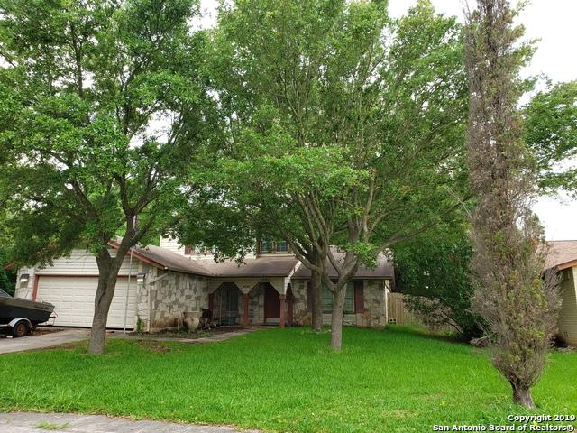 7931 Misty Forest, San Antonio, TX 78239 (MLS #1383554) :: BHGRE HomeCity